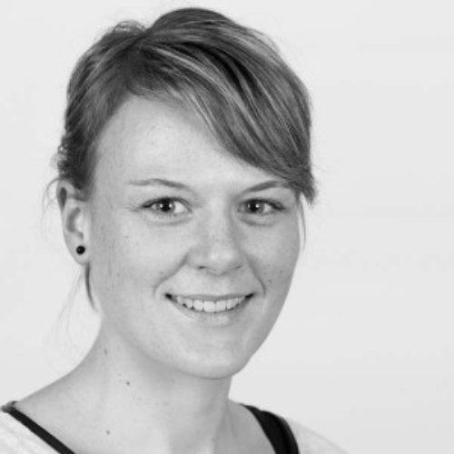 Margrete Mjølhus Kleiven