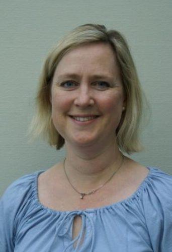Ann Katharine Gardner