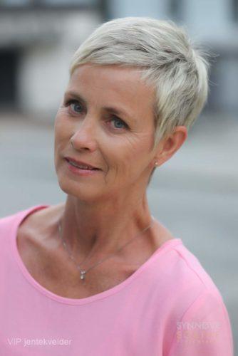Anne Oterhals