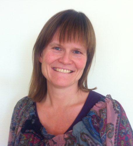 Anne Sæterdal