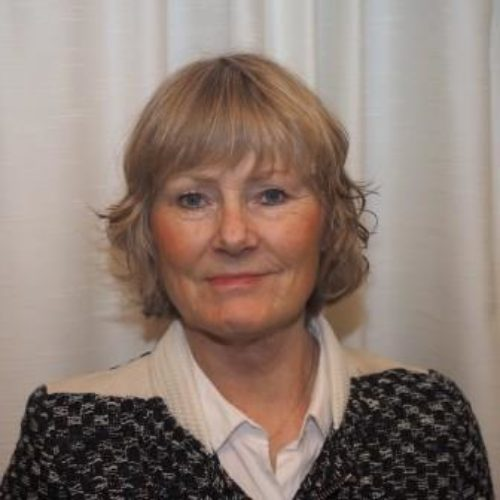 Cicel T. Aarrestad