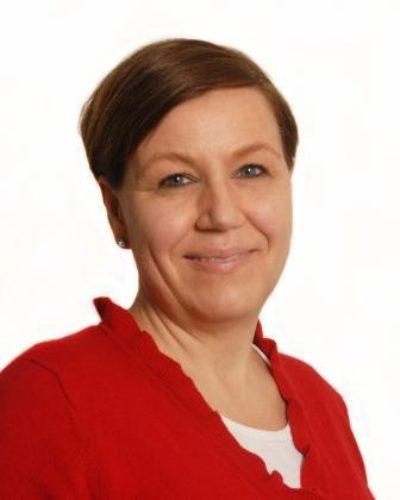 Kristin Skaane