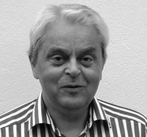 Kjell Ekman