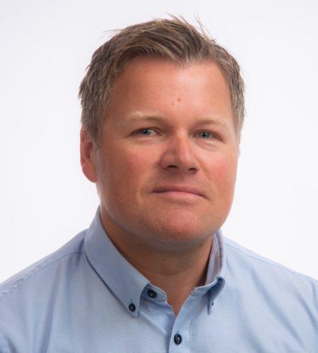 Magnus Solsvik