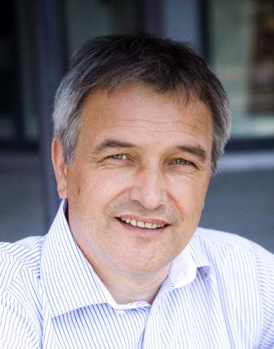 Per-Martin Svendsen