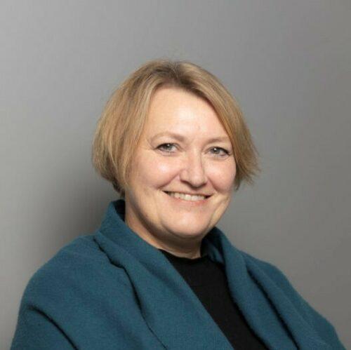 Kirsti Torbjørnson