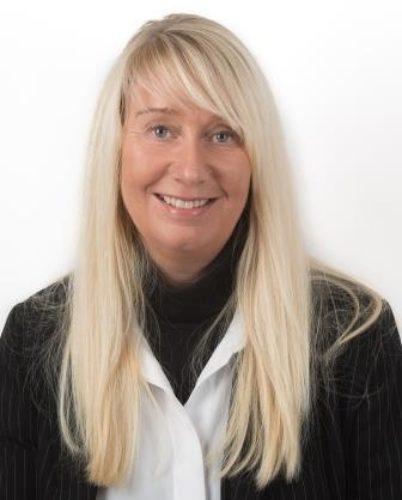 Inger Anne Fredriksen