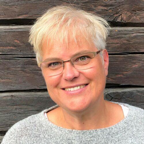 Ragnhild Aashaug